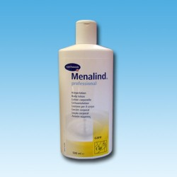 Menalind professional Körperlotion 500ml