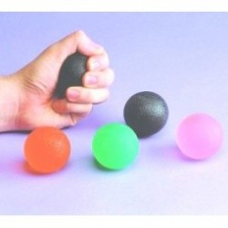 Gel Ball Handtrainer