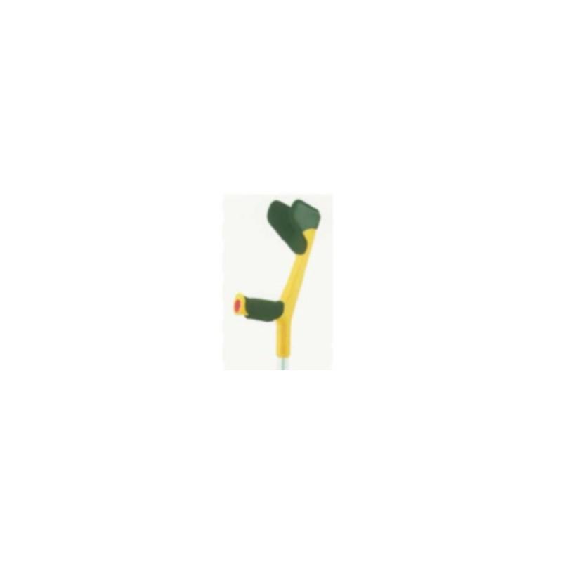 Griffpolster für Stützkrücken