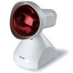 Rotlichtlampe 100W