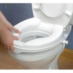 WC-Erhöhung Apollo 14cm