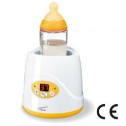 Babykost- und Fläschchen Wärmer digital