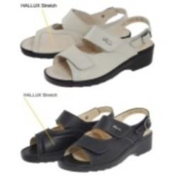 Fidelio Hallux Damen Sandale